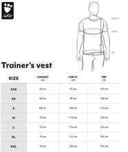 Load image into Gallery viewer, Hurtta Trainers Vest