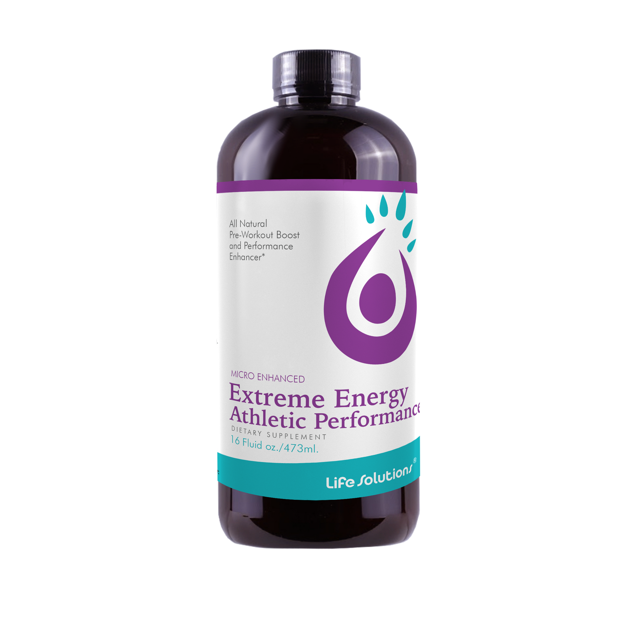 Extreme Energy Athletic Performance