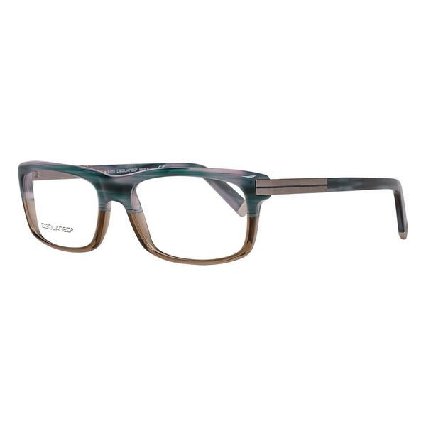 Glasögonbågar Dsquared2 DQ5010-065-54 Blå (ø 54 mm)