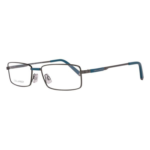 Glasögonbågar Dsquared2 DQ5014-008-53 Grå (ø 53 mm)