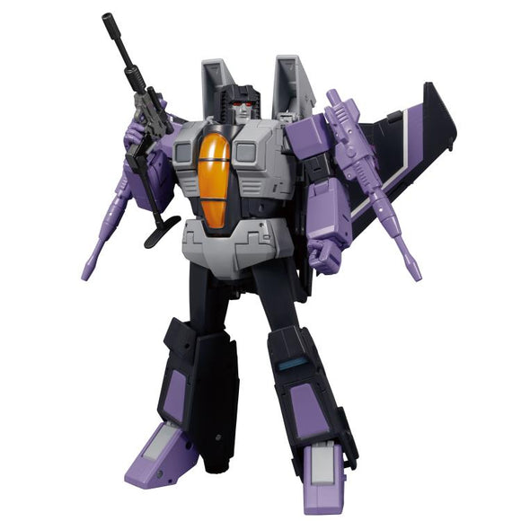 Transformers Masterpiece Edition MP-52+ Skywarp 2.0 Coming in January 2022