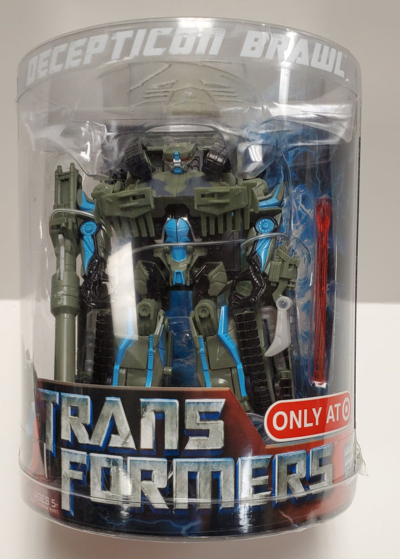 Transformers Brawl Target Exclusive Sealed - collectablekingdom