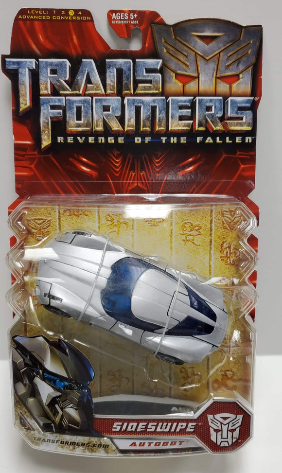 Transformers Revenge Of The Fallen Sideswipe