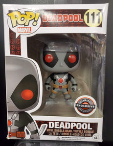 POP! DeadPool #111