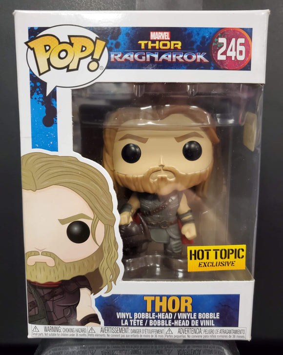 POP! Marvel Thor #246