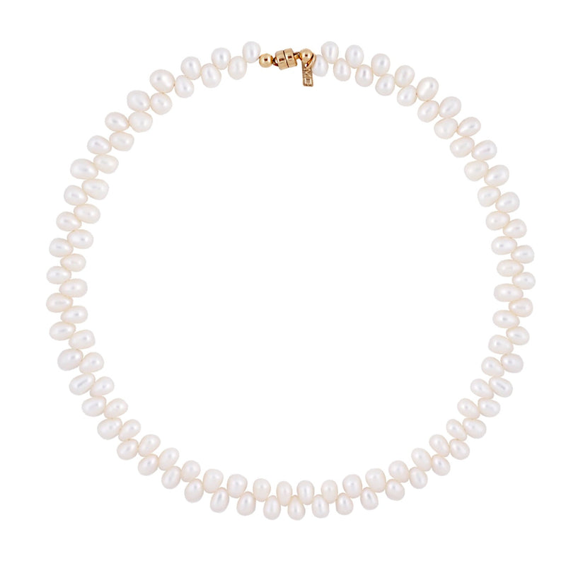 Colette Pearl Necklace