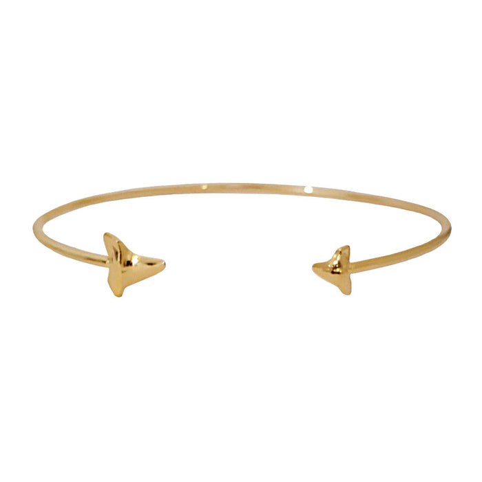 Shark Tooth Choker