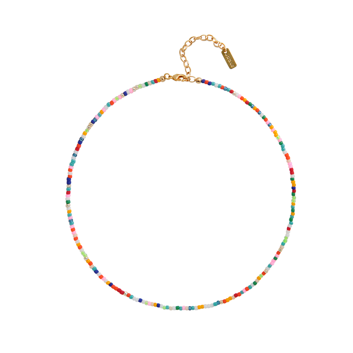 The Dive Multicolor Choker