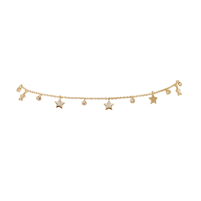 star choker, 8 other reasons jewelry, Natalie B Jewelry