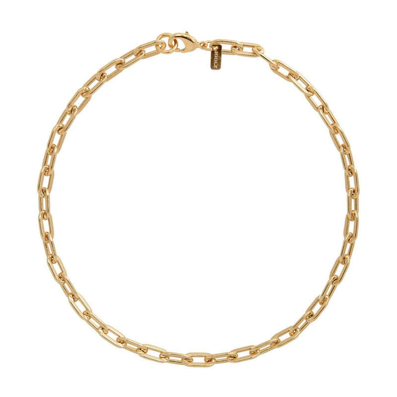 Sofia Chain Link Necklace