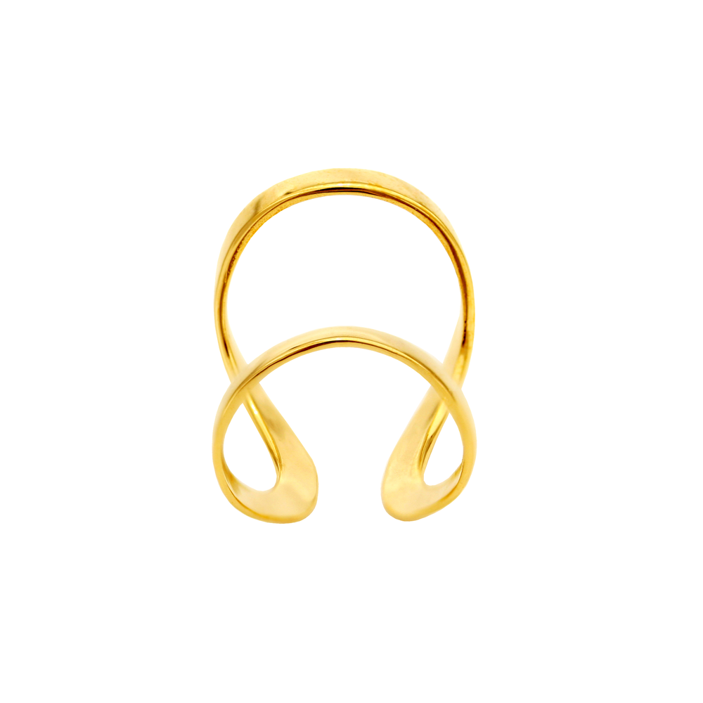 Saddle Ring