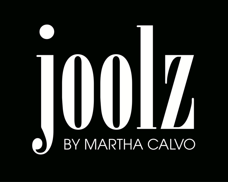 Joolz by Martha Calvo