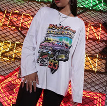 Load image into Gallery viewer, West Coast Long-Sleeve Top