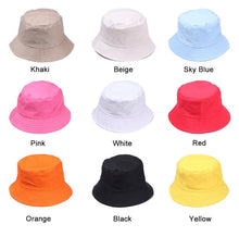 Load image into Gallery viewer, Bucket Hat