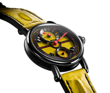 Lade das Bild in den Galerie-Viewer, Chronoswiss - Flying Grand Regulator