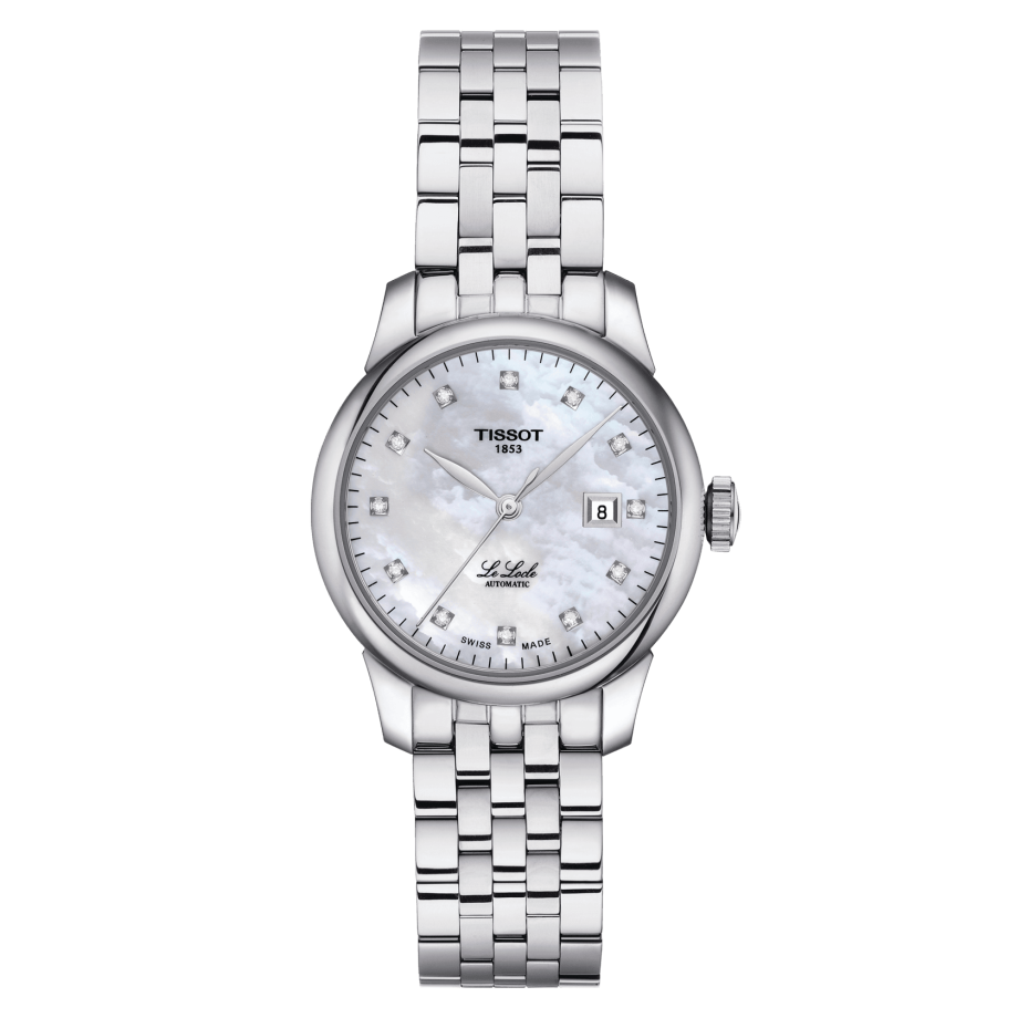Tissot - Le Locle Lady Automatic