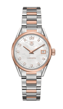Lade das Bild in den Galerie-Viewer, TAG Heuer - Carrera Lady