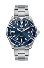 Lade das Bild in den Galerie-Viewer, TAG Heuer - Aquaracer Quarz