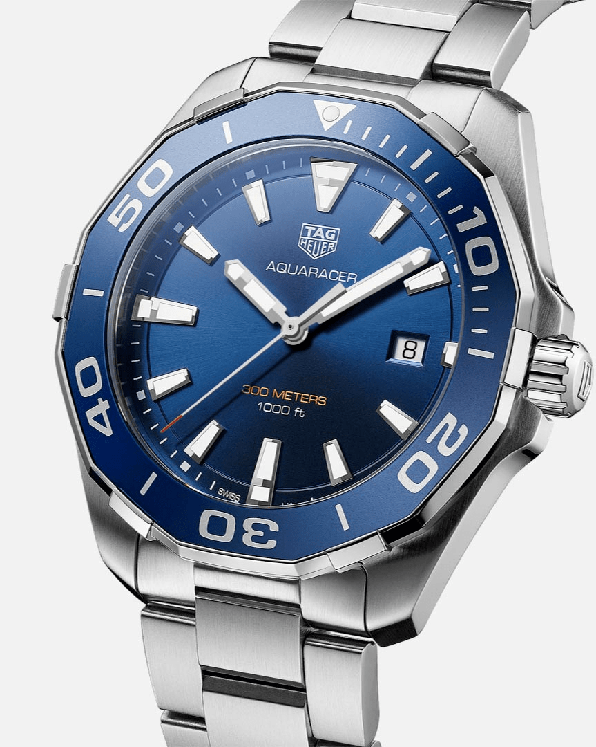 TAG Heuer - Aquaracer Quarz