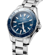 Lade das Bild in den Galerie-Viewer, TAG Heuer - Aquaracer Lady Quarz