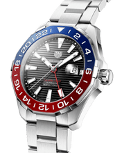 Lade das Bild in den Galerie-Viewer, TAG Heuer - Aquaracer