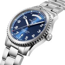 Lade das Bild in den Galerie-Viewer, Breitling - Aviator 8 Automatic Day & Date 41