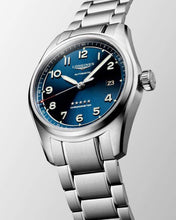 Lade das Bild in den Galerie-Viewer, Longines - Spirit