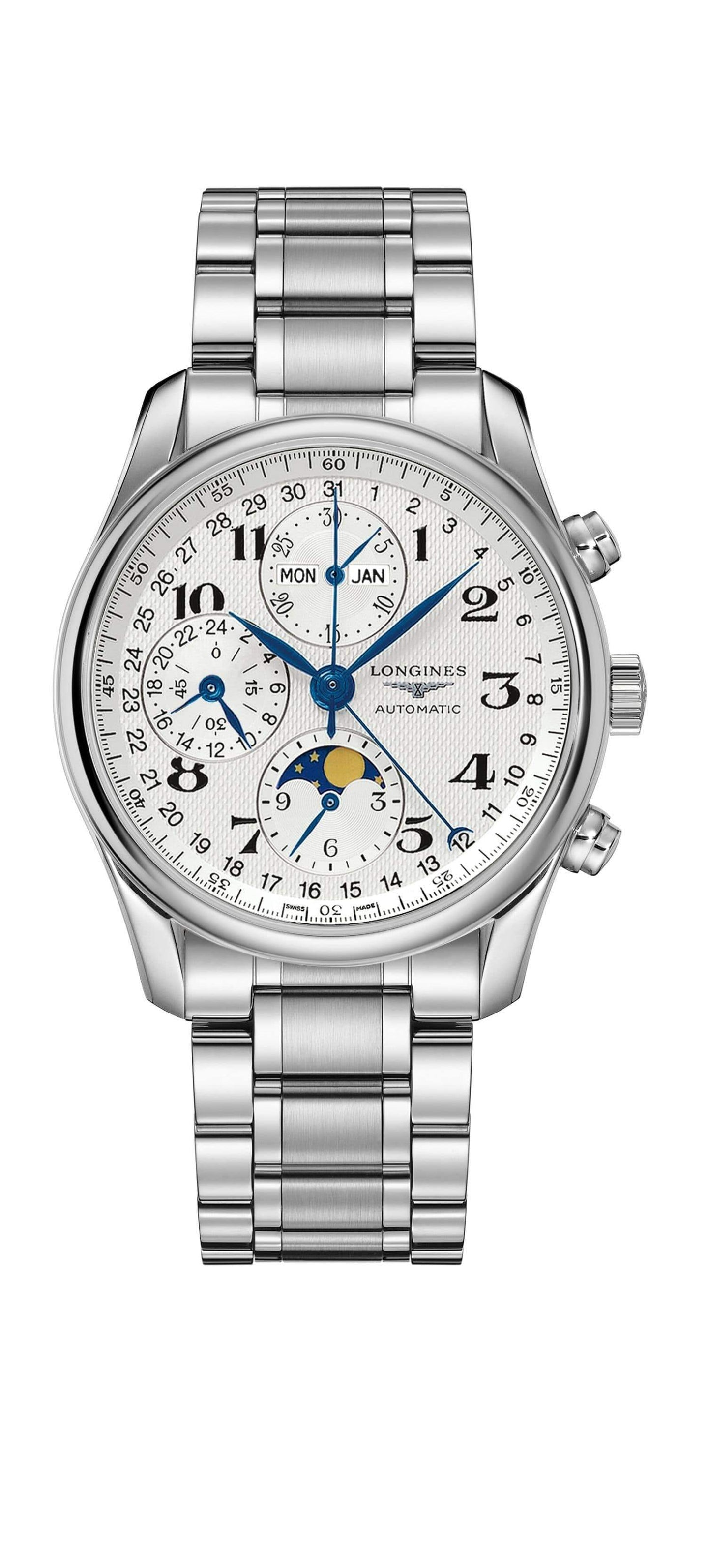 Longines - Master Collection