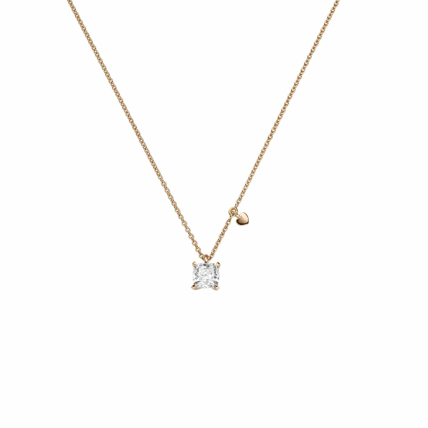 Leo Wittwer - Candlelight Cut Collier