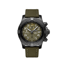 Lade das Bild in den Galerie-Viewer, Breitling - Avenger Chronograph 45 Night Mission