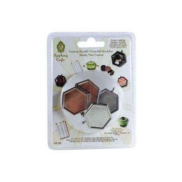 64-66 Charms Hexagon