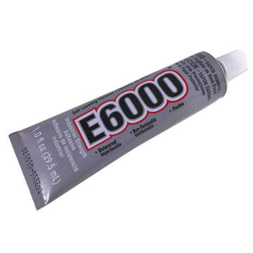 E600 1.0 fl oz tube