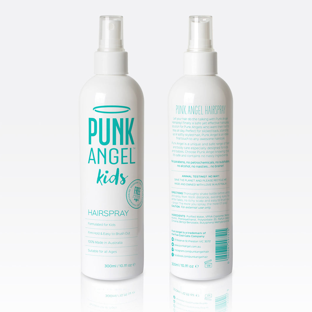 PUNK ANGEL Hairspray
