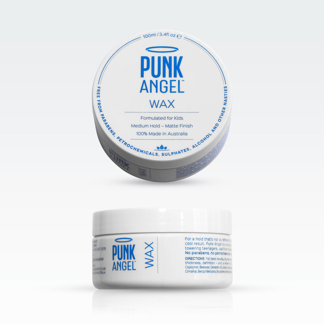 PUNK ANGEL Hair Wax
