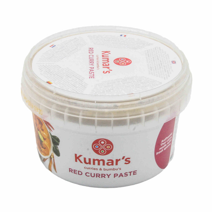 Kumar's Red Currypaste