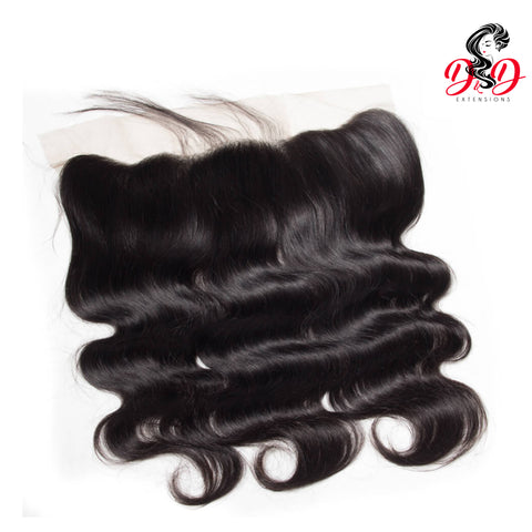 Mink Brazilian BodyWave Frontal