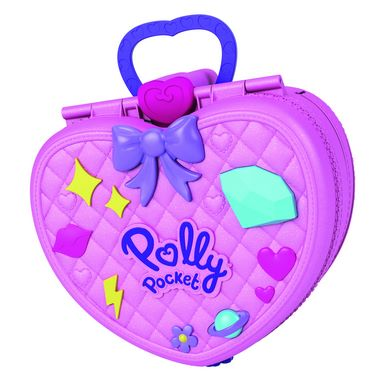 LA FETE FORAINE POLLY POCKET