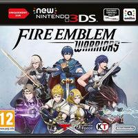 3DS FIRE EMBLEM WAR  FR