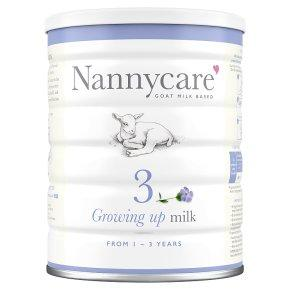 NANNYcare (Stage 3: Wholesale)