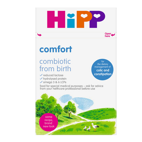 HiPP UK Comfort (Wholesale)