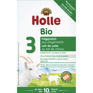 Holle Goat Boxes (Stage 3: Wholesale)
