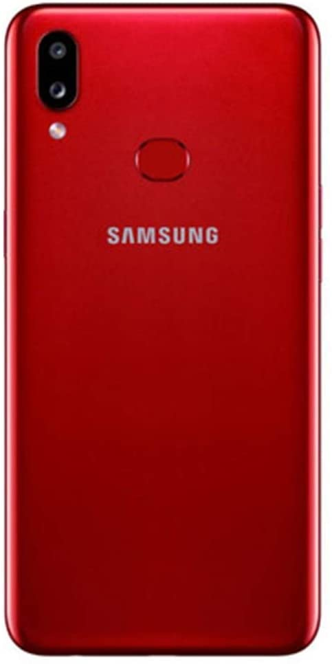 Samsung A10s (Dual Sim/Red/32gb)