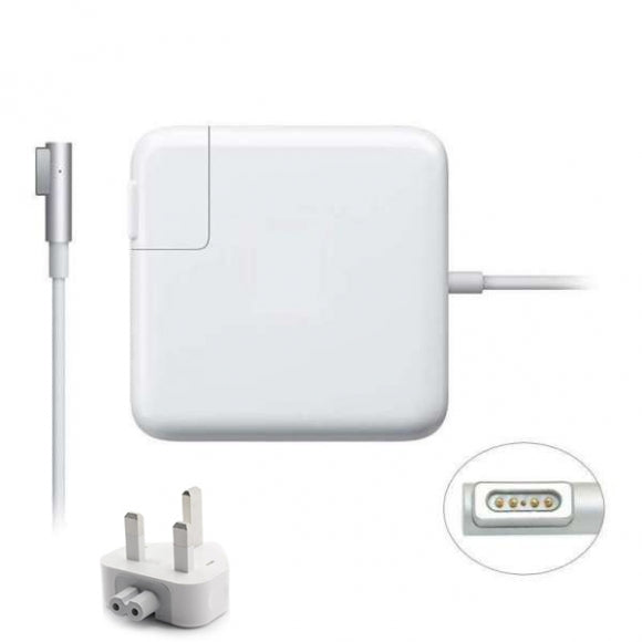 Magsafe 1 Power Adapter - (45W/60W/85W) - For Apple Macbook