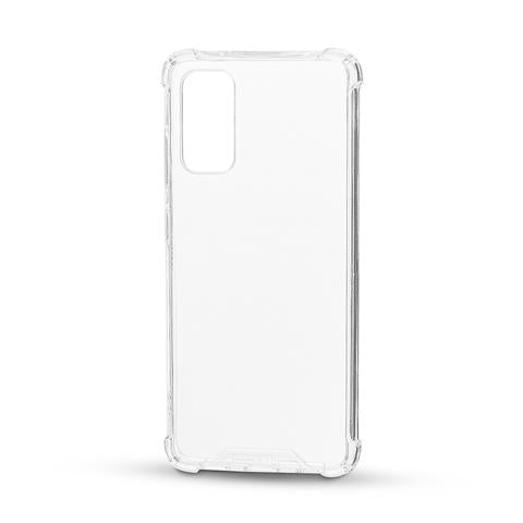 Clear - Shockproof Case for Samsung S Series