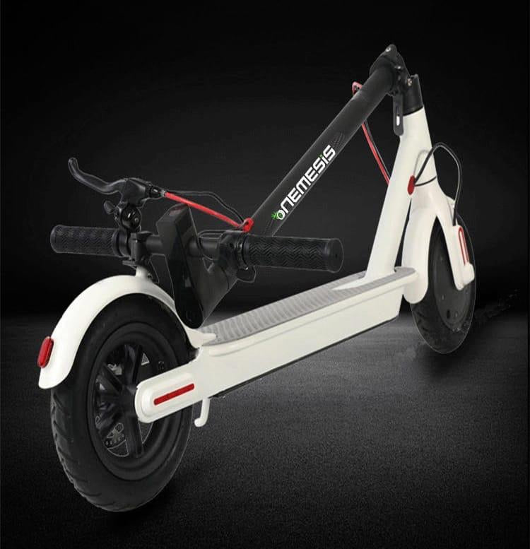 NEMESIS Adult Electric Scooter 350w 31km/h Speed 36v 10.5AH Battery