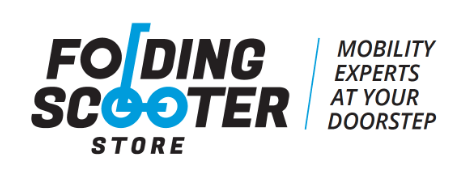 Folding Scooter Store logo