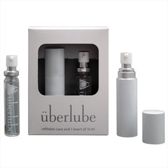 Uberlube Good-to-Go White 15ml