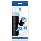 NS Novelties Jackers - Pleaser Blue
