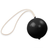 Geisha Super Ball Black