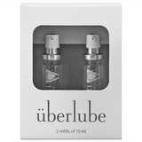 Uberlube Good-to-Go Refil 15ml